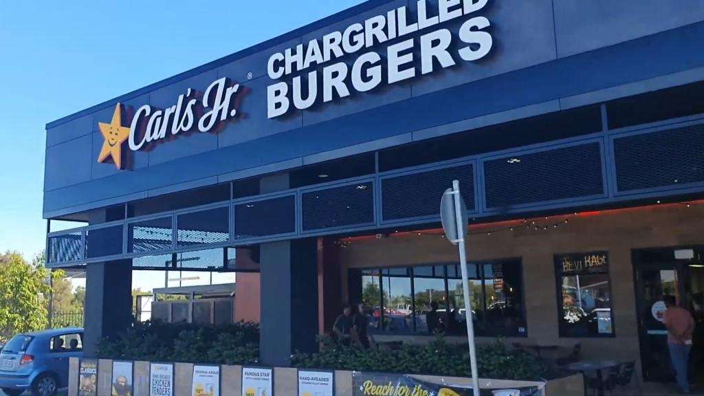 Carl's Jr. or Hardee's Customer Survey