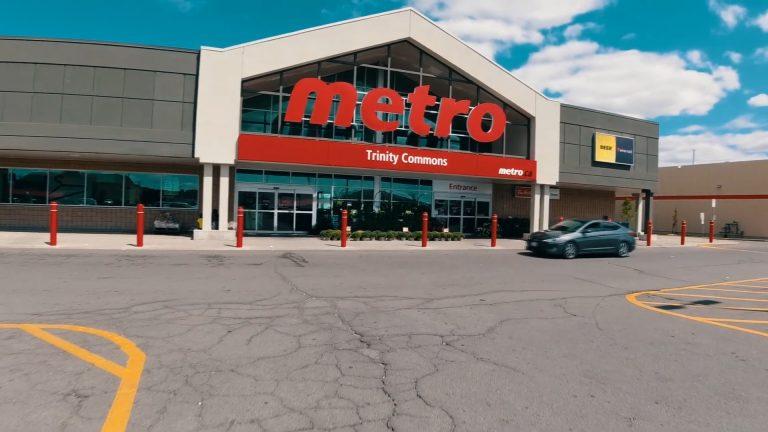 How To Take Metro Survey