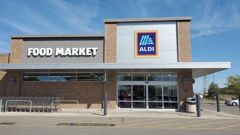 Official ALDI Customer Survey