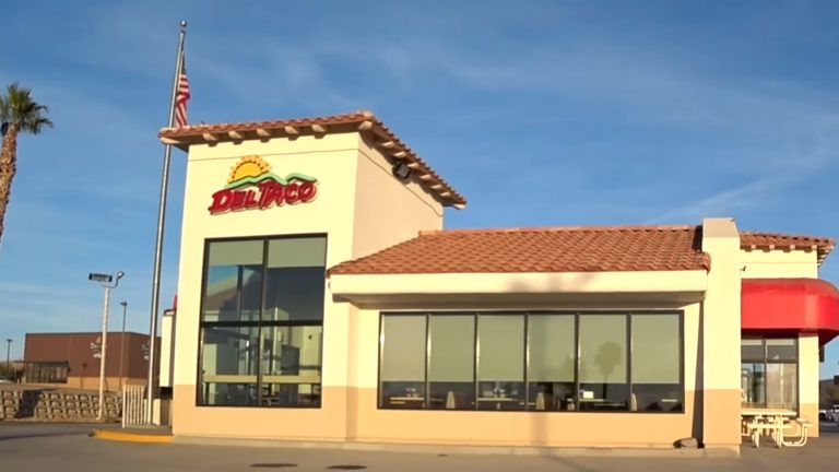 Official Del Taco Survey