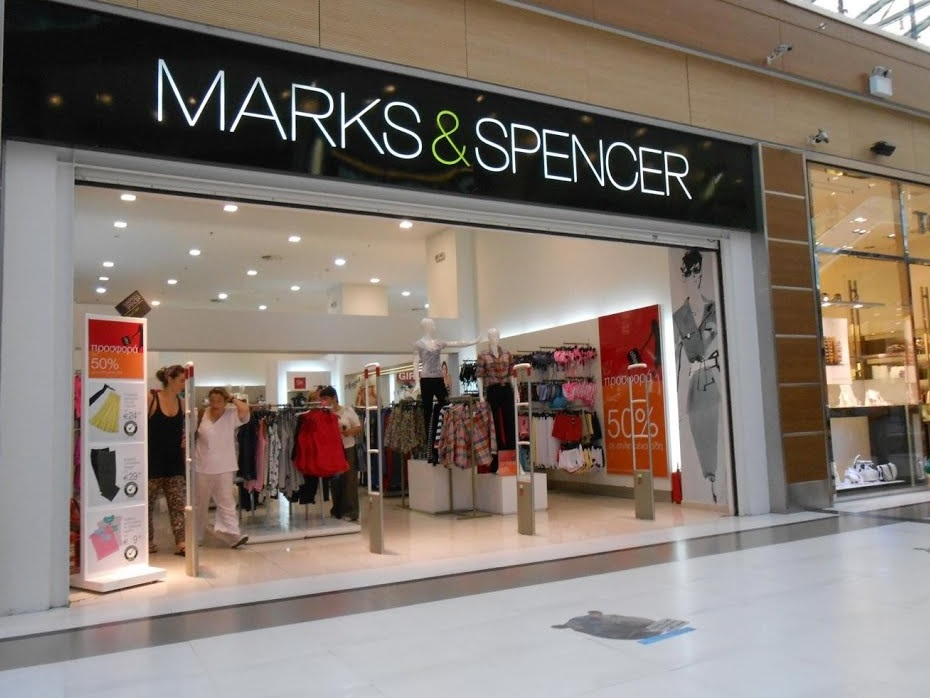 How To Take Marks and Spencer UK Survey