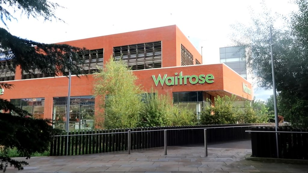 Waitrose Have Your Say